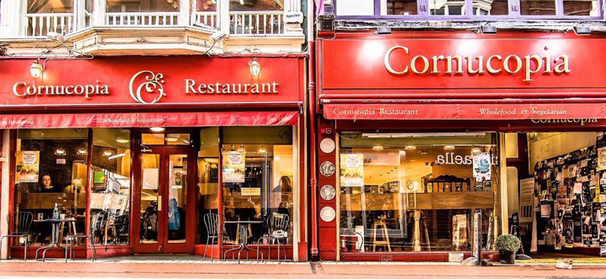 Vegan Restaurant Dublin