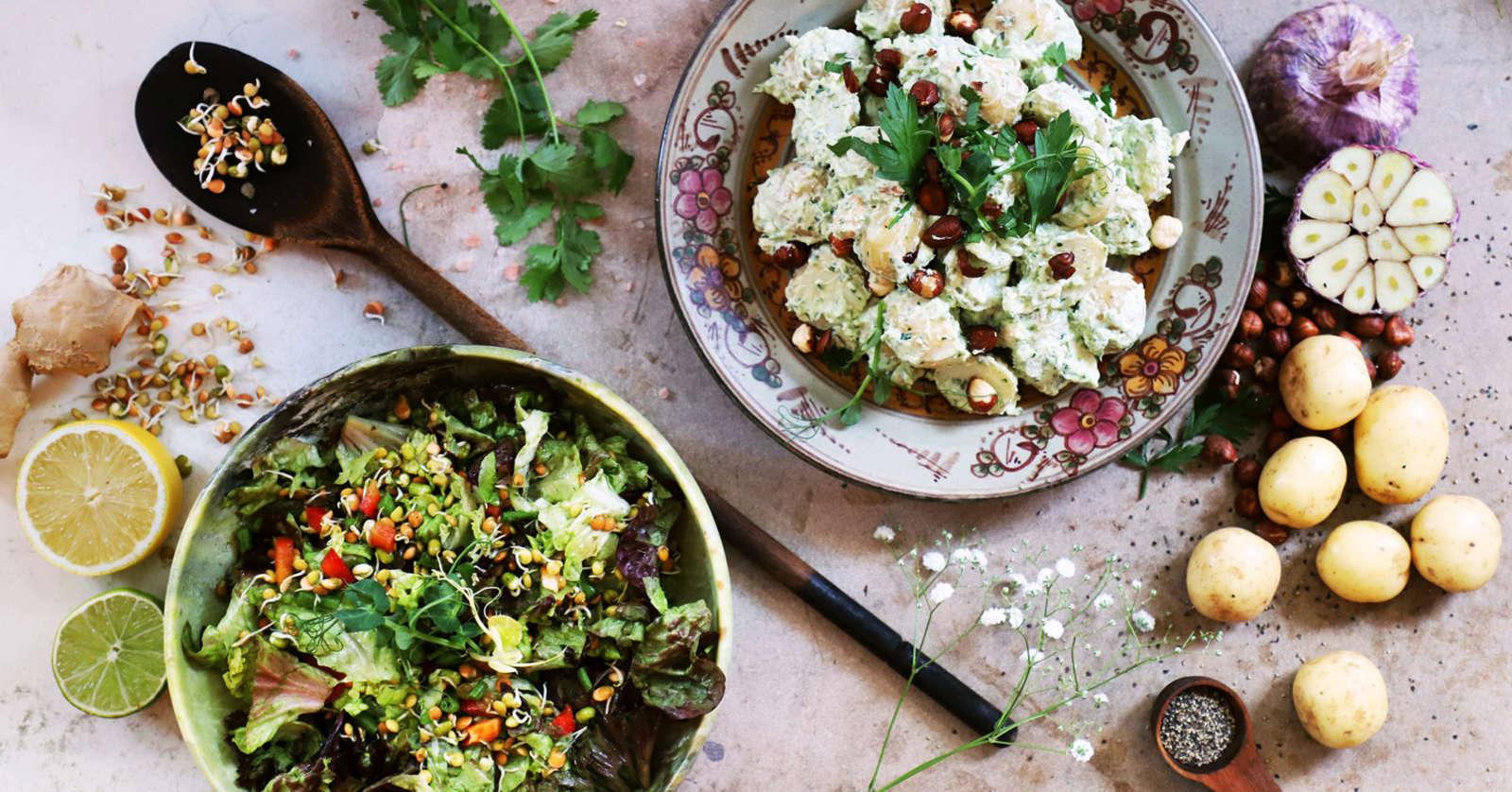 salad dublin