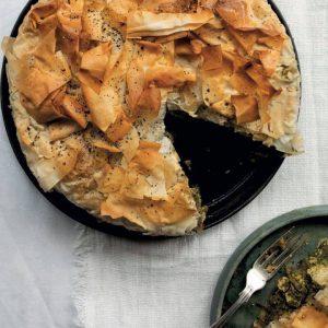 vegan pie